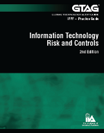 GTAG Information Technology Risk and Controls