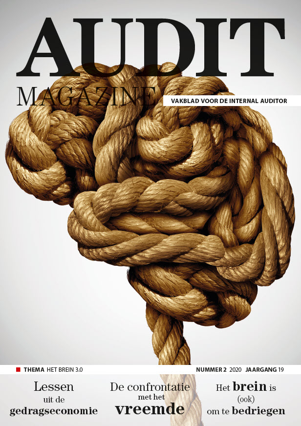 Audit Magazine